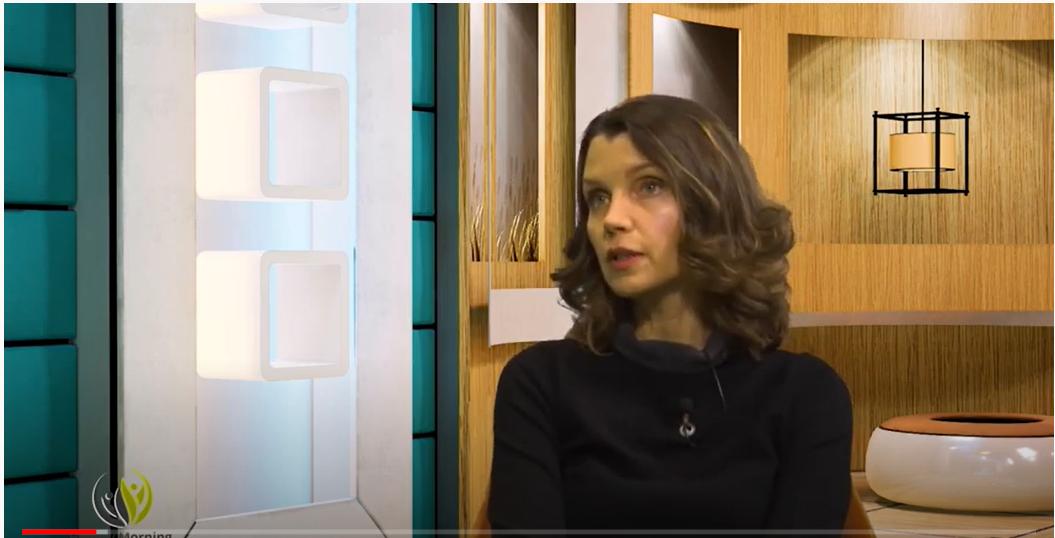 """Мина Енева: В """"Св. Рафаил"""" полагаме грижи за социална рехабилитация на настанените с цел реинтеграцията им в обществото"""