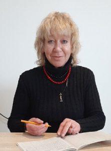 Д-р Бояна Хаджииванова - Психиатър